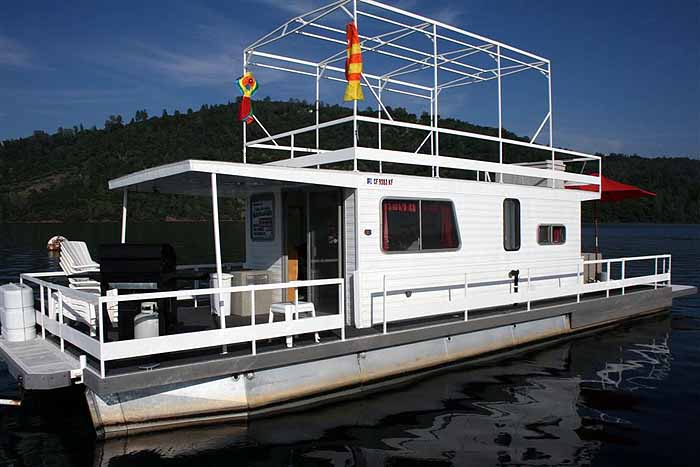 Lake Oroville Houseboat Sales Houseboats For Sale